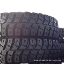Tires for Komatsu 930e Mining Dump Truck