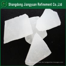Favoriten Vergleichen China Hersteller Versorgung Hot Verkauf Aluminium Sulfat / Aluminium Sulfat für Export