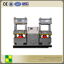 Manufacturer of Rubber Vulcanizing Machine for Produce Rubber Products