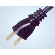 Japanese PSE Power Plug