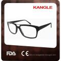 Combination acetate optical frames glasses
