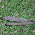 Banded Neoprene Gun Strap