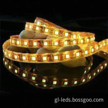 LED Strip Lighting Signage, Low Power Consumption, High Intensity, Various Colors Available