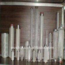 Фильтрующая ткань из нержавеющей стали (от завода)