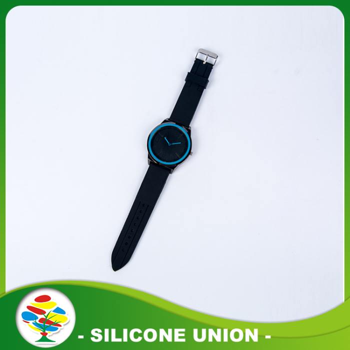 Silicone Watches Bracelet