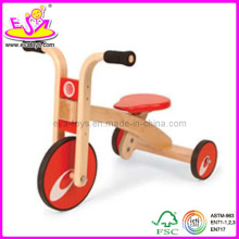 2014 New Wood Kids Tricycle, Popular Wooden Kids Bicycle Wj277577