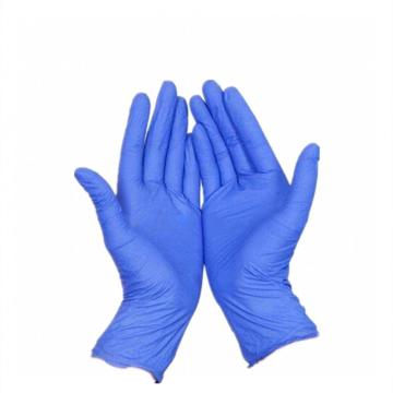 Powder Free Latex Medical Gloves