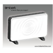 Home electric heater