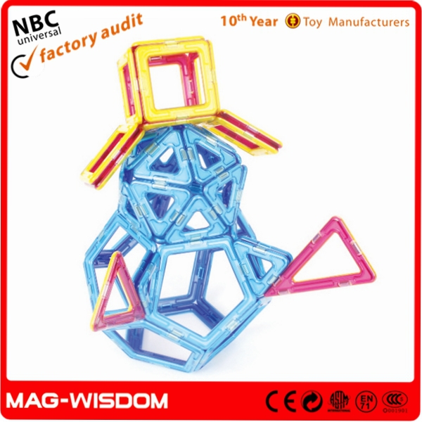 Plastic Rocking magnetic Toys for Kids