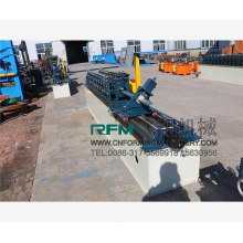 FX c channel metal stud and track forming machine