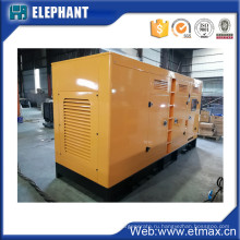 Решение мощность 18квт 22kVA дизель-генератор для продажи