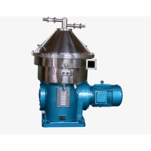 Rubber Latex Centrifuge Separator Machine