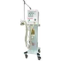 Medizinische Geräte, computergesteuerter multifunktionaler chirurgischer Ventilator
