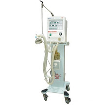 Медицинское оборудование, компьютеризированный многофункциональный хирургический вентилятор