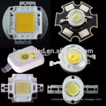 UV-COB LED-Chip 100W LED-Dioden 380nm, 50W High Power LED 365nm-940nm, Multi-Farben-Vollspektrum-LED-Chip 1W-500W