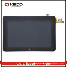 For Amazon Kindle Fire HD7 Touch screen display Glass lens Assembly Replacement