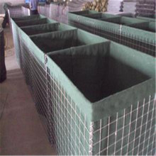 0.5mm Galvanized Welded Gabion Box