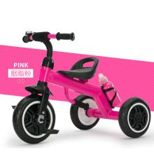 çocuk tricycle hava tekerlekleri / güvenilir bebek arabası