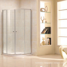 China Manufacture Shower Enclosure With Tray