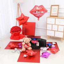 Birthday Surprise Gift box for Valentine's Day