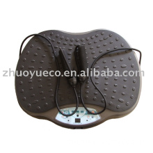Mini Crazy Fit Massage(Butterfly style massage with Remote control)