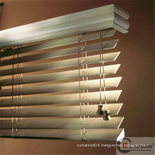 China wood blind, wooden horizontal blind manufacturer