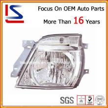 Lámpara de cabeza para Nissan Urvan / Caravan E-25 ′07