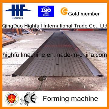 High Efficiency Anode Plate Roll Umformmaschine von Umwelt