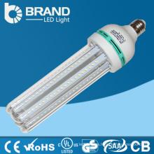 Nuevo diseño de alto brillo 12W 3U llevado luces de maíz