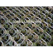 Quality Guarantee Sns Flexible Protective Netting Factory