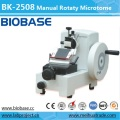 Bk-2508 Pathological Equipment Rotary Paraffin Wax Manual Microtome