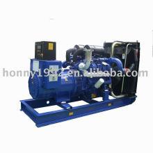 Doosan diesel generators with power from 168kva to 700kva