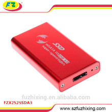 USB 3.0 HDD Gehäuse 2.5 SATA Festplattengehäuse