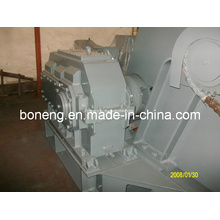 H Series Gearbox for Pipe Laying Vessel