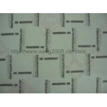 Tissu en coton de haute qualité (C-0045) Lin