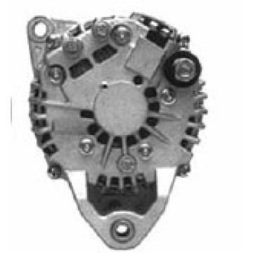 NISSAN PATHFINDER 1996-1997 V6 3.3L ALTERNATOR 23100-0W000
