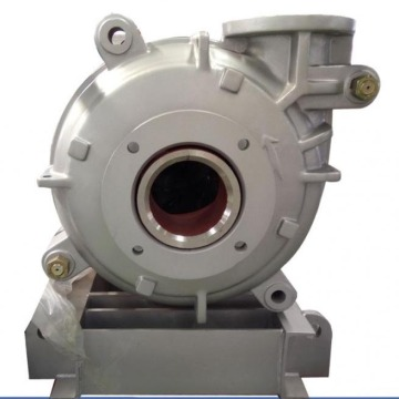 Pompe per liquami centrifughe orizzontali 6 / 4E-AH
