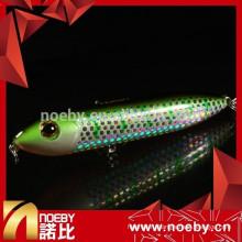 Japan shad 3d глаза рыбалка приманка карандаш рыбы приманки для продажи
