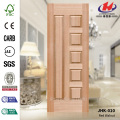New Design  Five Panel Door Skin