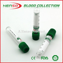 Blood Tubes Factory