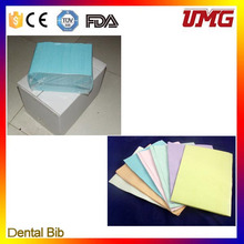 Dental Supply Disposable Bib Dental