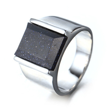 Factory price stainless steel finger ring for adults