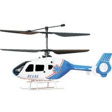 Nine Eagles 4CH DRACO Micro Helicóptero RTF