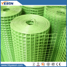 turkey pvc coated welded mesh