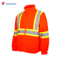 2017 Professional construction safety jacket