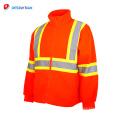 2017 veste de sécurité de construction professionnelle