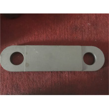 Forged Auto Spare Parts Leaf Spring Shackle