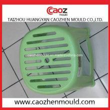 Fabricação de Peças de plástico para Fabricas de Pele em Huangyan