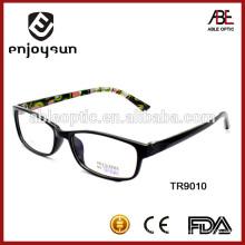 Alta calidad Hermoso TR marco para espectáculo gafas