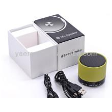 Mon haut-parleur / manuel bluetooth de vision pour mini haut-parleur numérique